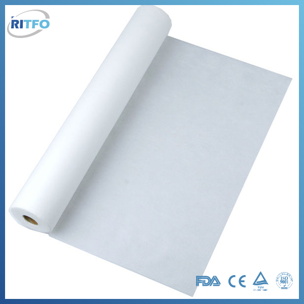 Mdecial bed sheet roll