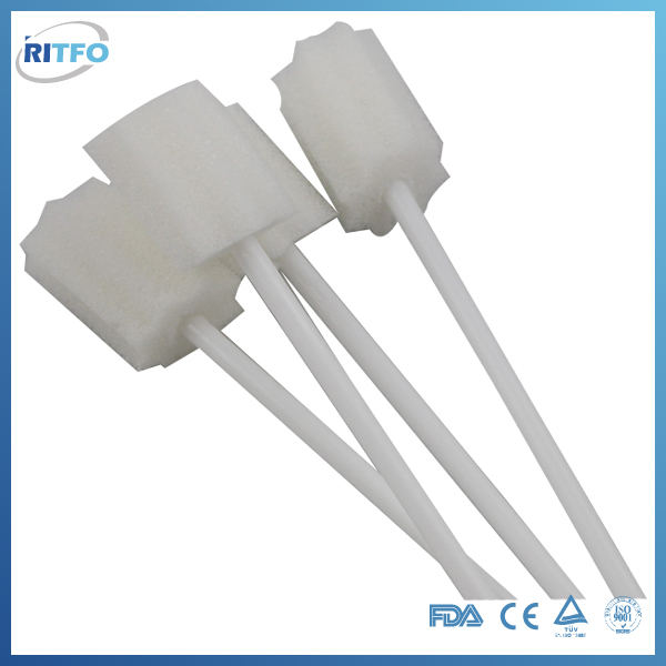 Disposable Oral Swabs
